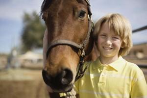 childandhorse